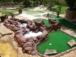 tour links miniature golf tour links