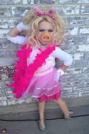 Pig Toddler Halloween Costume Piggy Costume