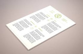 Free Cv Resume Free Cv Resume Template For Your New Job