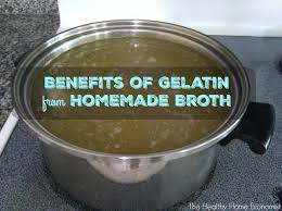 benefits of thanksgiving to god the benefits of gelatin and how to get more in your stock