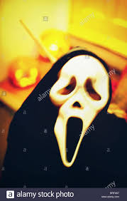 scream halloween mask halloween scream mask stock photo royalty free image 31684751