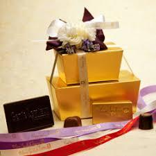 corporate custom gifts belgian chocolatier piron inc
