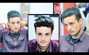 different undercut hairstyles mens hair modern slick back faded undercut haircut and style