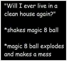 Clean House Meme - 25 best memes about clean house clean house memes