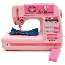 janome kitty sewing machine sewing machines