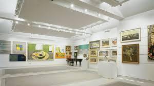 Art Home Pallant House Gallery Chichester Art Fund