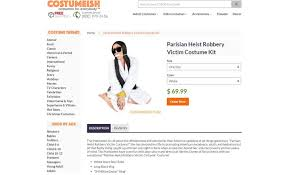 halloween costume robber kim kardashian halloween costume based on robbery no longer on