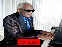 How To Go Blind Black History By Danielle Mchenry Ray Charles How He Changed