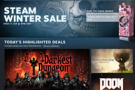 best steam black friday deals the best steam winter sale deals including fallout 4 and