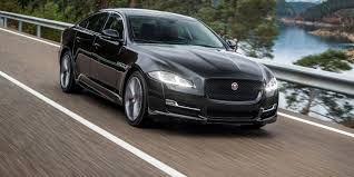 jaguar xj review carwow