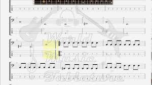 dropkick murphys heroes from our past bass guitar tab