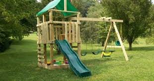 Backyard Play Ideas by 25 Free Backyard Playground Plans For Kids Playsets Swingsets