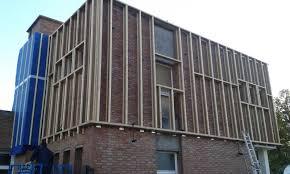 bureau logement réhabilitation du logement situé à l étage du bureau de la poste à