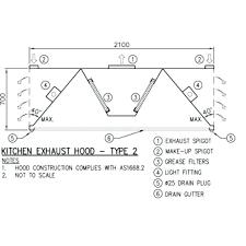 commercial kitchen ventilation design commercial kitchen ventilation hood design exhaust p simple