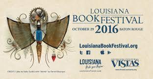 Louisiana travel books images Our picks 2016 louisiana book festival know louisiana jpg
