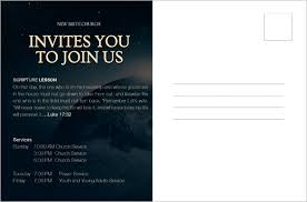 postcard template u2013 40 free printable word excel pdf psd