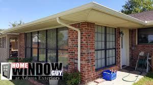 Replacement Windows St Paul 1417 Lakeview St Paul 75098 Dallas Vinyl Replacement Windows