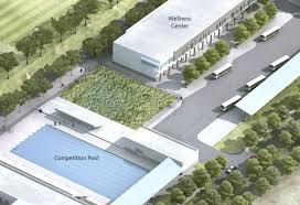 competition swimming pool 3k merced 2020