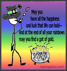 st patrick u0027s day sayings quotes and toasts