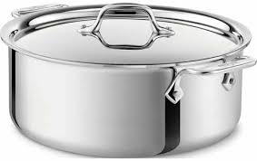 Best Pots And Pans For Glass Cooktop The Best Stockpots Of 2017 The Ultimate Buying Guide Foodal