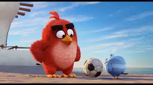 angry birds movie u0027 ew review ew