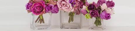 6 Inch Square Vase Cube And Square Vases Glassware Koch U0026 Co