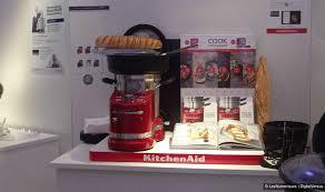 livre de cuisine kitchenaid cook processor le cuiseur multifonction par kitchenaid