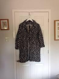 womens boots tesco leopard print coat from tesco f f vinted co uk