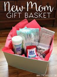 new gift baskets new gift basket with my littles