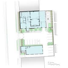 recording studio floor plan gallery of royal house recording saroki architecture 25