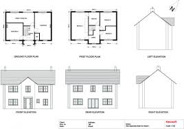 house floor plans free draw floor plan to scale 7bullet5 modern house plans up