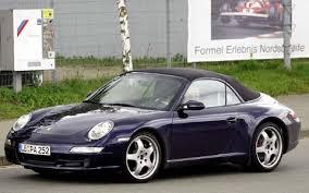 2005 porsche 911 s 2005 porsche s drive road test review