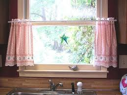 Kitchen Curtains At Target by Floral Kitchen Curtains Samantha Embroidered Floral Kitchen