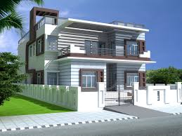 Beautiful Interior Homes Emejing New House Front Design Pictures Home Decorating Design
