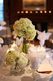 wedding reception centerpieces romantic decoration in yellow and