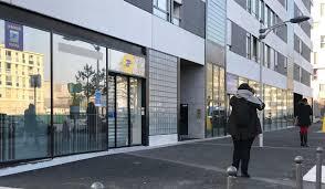 bureau de poste 1er sarcelles la poste est de retour aux sablons le parisien