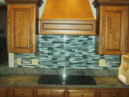 tile backsplash design glass tile small kitchen decorating design idea using dark grey kitchen glass