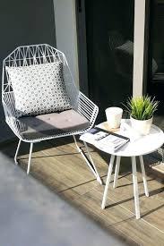 Small Space Patio Furniture Sets Idea Small Space Patio Furniture And Creative Modern Ideas To
