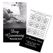 card from to groom the pet pro s ultimate guide to pet business loyalty cards
