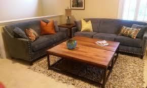 big sofa how to fix a big sofa cut it to size the denver post
