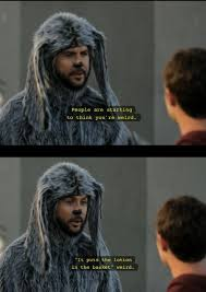 Wilfred Meme - new 85 best wilfred images on pinterest wallpaper site wallpaper