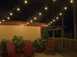 bistro decorative lighting outdoor lighting volt lighting