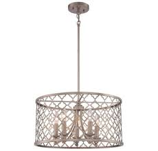 minka lavery 4165 584 lavery collection 5 light chandelier in