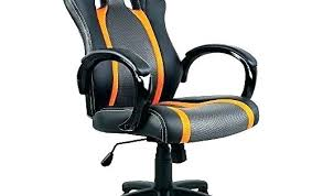 fauteuil de bureau sport racing siege de bureau sport fauteuil baquet racing en cuir daytona noir