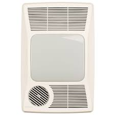 Amazon Broan 100HL Directionally Adjustable Bath Fan with