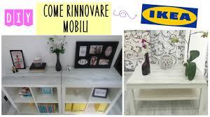 Adesivi Per Mobili Ikea by Diy Ikea Hack Come Ho Trasformato I Miei Mobili Shabby Style