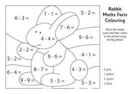 Math Coloring Pages Funycoloring Multiplication Coloring Page
