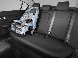 honda accord seat covers 2014 amazon com genuine honda 08p32 tr0 110a seat cover automotive