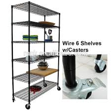 Shelves With Wheels by Commercial Shelving Source Quality Commercial Shelving From Global
