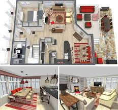 3d Home Design Construction Inc Best 25 3d Interior Design Ideas On Pinterest Autocad Layout